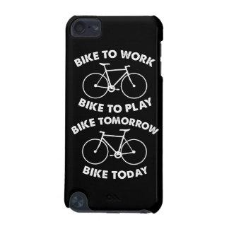 Capa Para iPod Touch 5G Da bicicleta ciclismo legal para sempre -