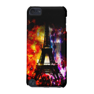 Capa Para iPod Touch 5G Da elevação sonhos parisienses outra vez