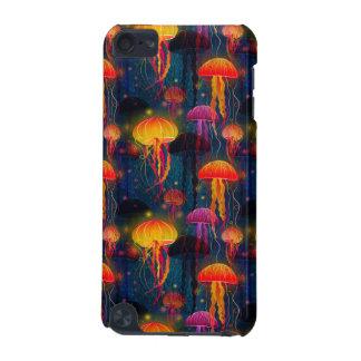 Capa Para iPod Touch 5G Dança das medusa