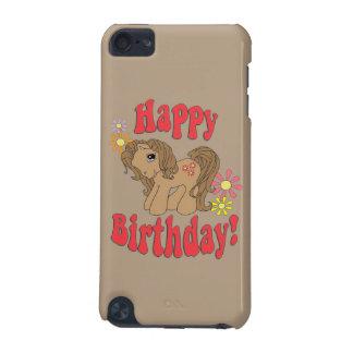 Capa Para iPod Touch 5G Feliz aniversario 4