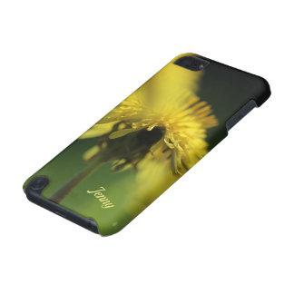 Capa Para iPod Touch 5G Flores do dente-de-leão