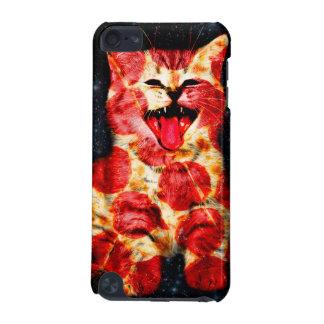 Capa Para iPod Touch 5G gato da pizza - gatinho - gatinho