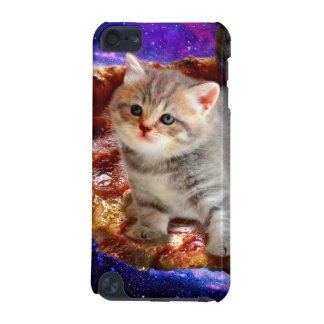 Capa Para iPod Touch 5G gato da pizza - gatos bonitos - gatinho - gatinhos