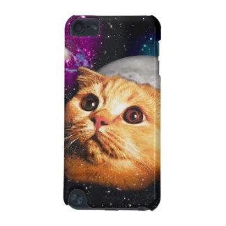 Capa Para iPod Touch 5G lua do gato, gato e lua, catmoon, gato da lua