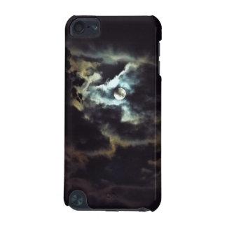 Capa Para iPod Touch 5G lua super do céu nocturno
