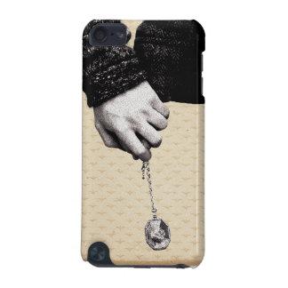 Capa Para iPod Touch 5G Mãos guardarando do período | de Harry Potter com