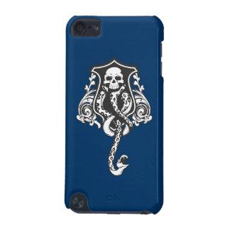 Capa Para iPod Touch 5G Marca escura do período   de Harry Potter