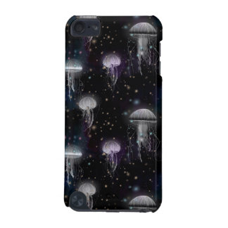 Capa Para iPod Touch 5G Medusa em a noite