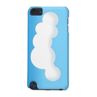 Capa Para iPod Touch 5G Nuvem
