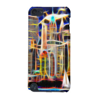 Capa Para iPod Touch 5G NY Manhattan