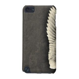 Capa Para iPod Touch 5G o anjo do iphone voa o grunge escuro mystical