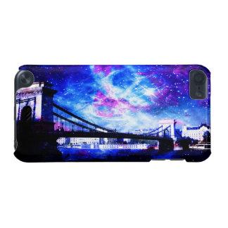 Capa Para iPod Touch 5G O Budapest DreamsTake do amante um relance de um