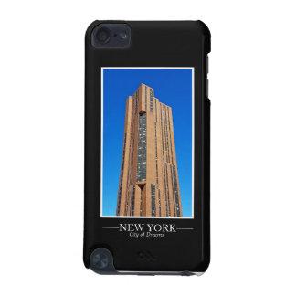 Capa Para iPod Touch 5G O quadro da fotografia da skyline de New York