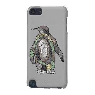 Capa Para iPod Touch 5G Pinguim