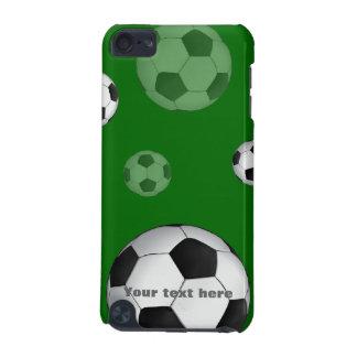 Capa Para iPod Touch 5G Presentes dispersados do esporte das bolas de