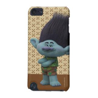 Capa Para iPod Touch 5G Ramo dos troll   - sorriso