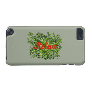 Capa Para iPod Touch 5G Relaxe
