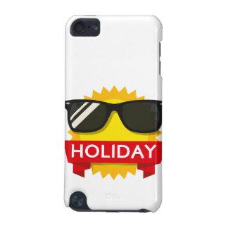 Capa Para iPod Touch 5G Sol legal dos sunglass