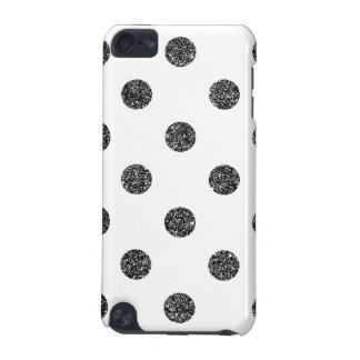 Capa Para iPod Touch 5G Teste padrão de bolinhas elegante do brilho do