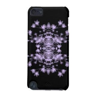 Capa Para iPod Touch 5G Teste padrão gráfico floral abstrato