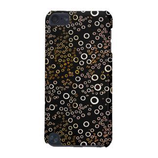 Capa Para iPod Touch 5G Teste padrão original bonito da bolha