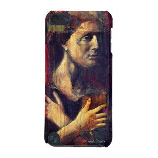 """Capa Para iPod Touch 5G Trabalhos de arte da pintura a óleo da """"confiança"""""""
