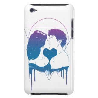 Capa Para iPod Touch Amor cósmico II
