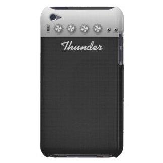 Capa Para iPod Touch Amplificador da guitarra