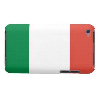 Capa Para iPod Touch bandeira italiana