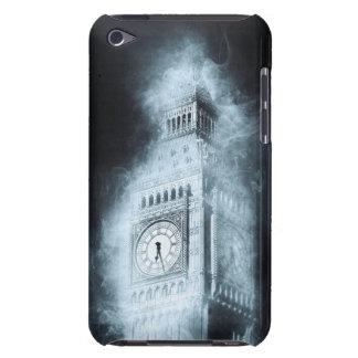 Capa Para iPod Touch Big Ben Mystical