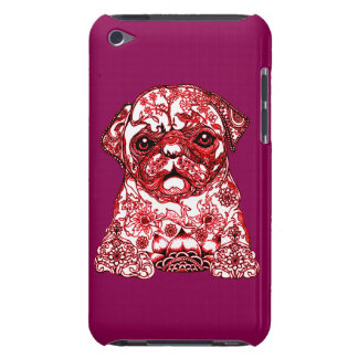 Capa Para iPod Touch Bugsy