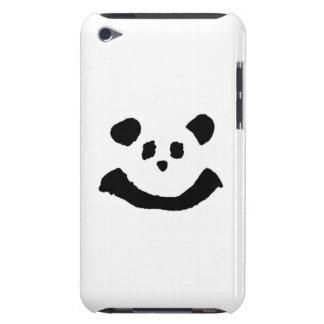 Capa Para iPod Touch Cara da panda