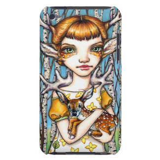 Capa Para iPod Touch Cervos Dorothy