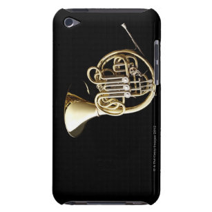 Capa Para iPod Touch Chifre 2