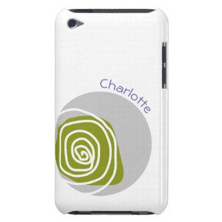 Capa Para iPod Touch círculo da vida