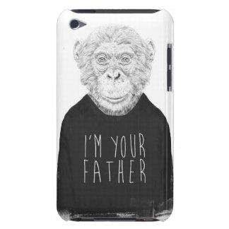 Capa Para iPod Touch Eu sou seu pai