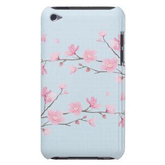 Capa Para iPod Touch Flor de cerejeira