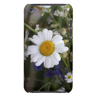 Capa Para iPod Touch Flores selvagens