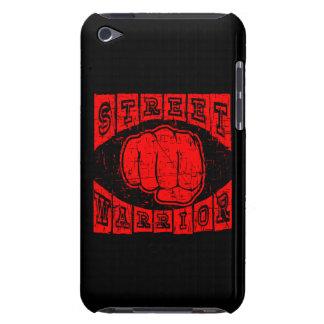 Capa Para iPod Touch guerreiro da rua