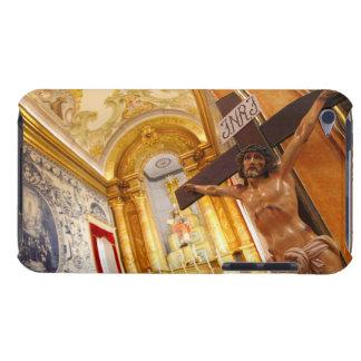 Capa Para iPod Touch Jesus na cruz
