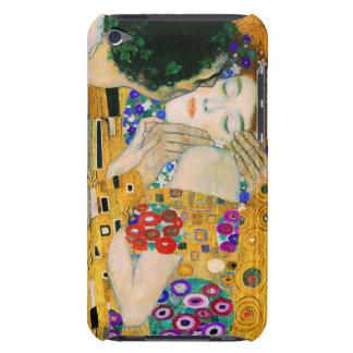 Capa Para iPod Touch O beijo por Gustavo Klimt