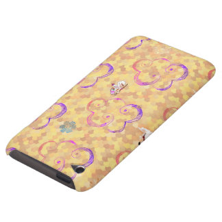 Capa Para iPod Touch O X-mas bonito do inverno modela A