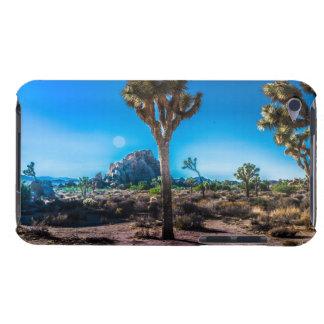 Capa Para iPod Touch Parque nacional de árvore de Joshua
