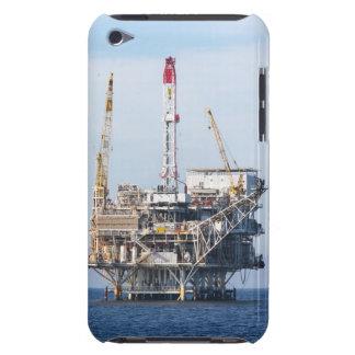 Capa Para iPod Touch Plataforma petrolífera