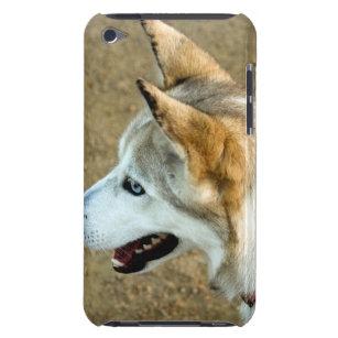 Capa Para iPod Touch Retrato ronco