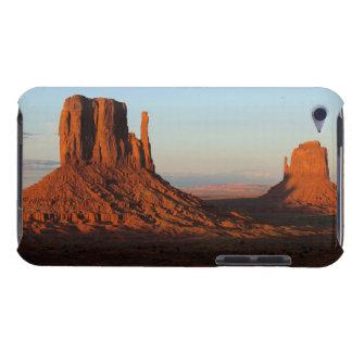 Capa Para iPod Touch Vale do monumento, Colorado