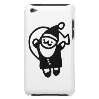 Capa Para iPod Touch Xmas