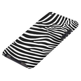 Capa Para iPod Touch Zebra Animalprint…