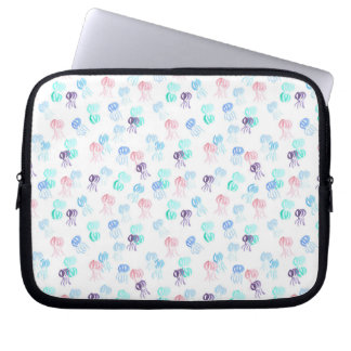 """Capa Para Laptop A bolsa de laptop 10"""" das medusa"""