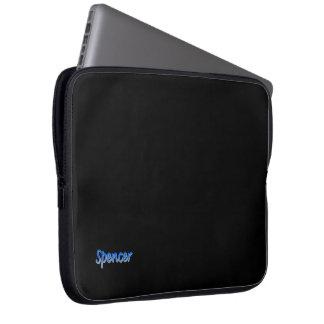 Capa Para Laptop A bolsa de laptop à moda do neopreno 15 polegadas